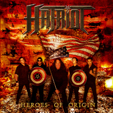 Hatriot - Heroes of Origin