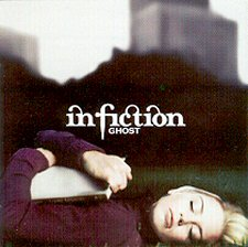 In Fiction - Ghost