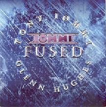 Iommi - Fused