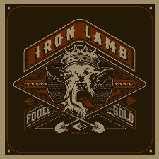 Iron Lamb - Fool's Gold