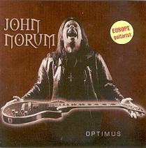 John Norum - Optimus
