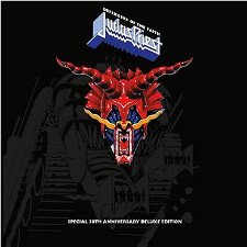 Judas Priest - Defenders of the Faith (30th Anniversary Reissue)