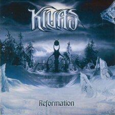 Kiuas - Reformation