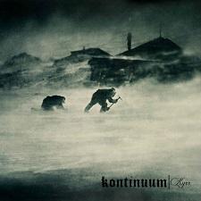 Kontinuum - Kyrr