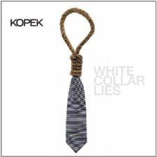 White Collar Lies