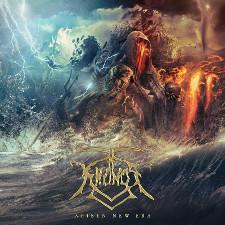 Kronos - Arisen New Era