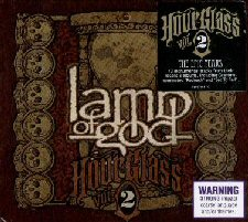 Lamb of God - Hourglass - Volume Two: The Epic Years