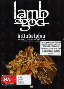Lamb Of God - Killadelphia (CD+DVD)