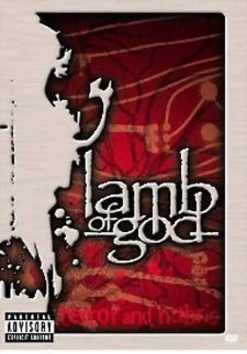 Lamb Of God - Terror And Hubris (DVD)