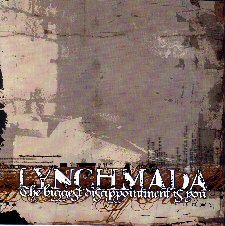 Lynchmada - The Biggest Disappointment Is You (EP)