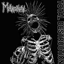 Marginal - Total Destruction