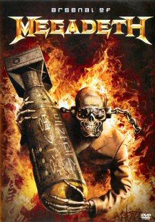 Arsenal Of Megadeth (DVD)