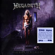 Countdown to Extinction (20th Anniversary Reissue)