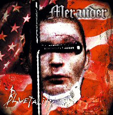 Merauder  - Bluetality