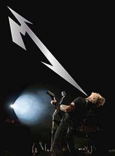 Metallica - Quebec Magnetic (BluRay)