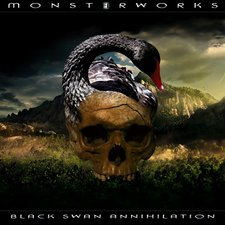 Monsterworks - Black Swan Annihilation