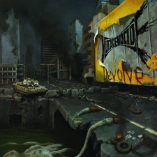 Mutagenocide - Devolve