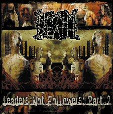 Leaders Not Followers Part 2