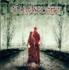 Nightrage - Sweet Vengeance