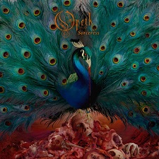 Opeth - Sorceress