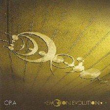 Opia - Emotion Evolution