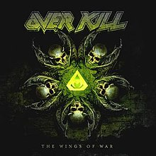 Overkill - The Wings of War