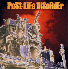 Post Life Disorder - Post Life Disorder