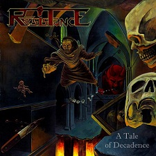 Resistance - A tale of Decadence
