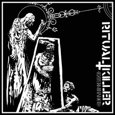 Ritual Killer - Exterminance
