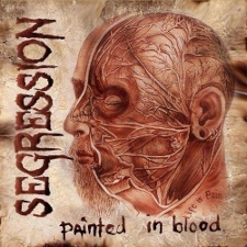 Segression - Painted in Blood