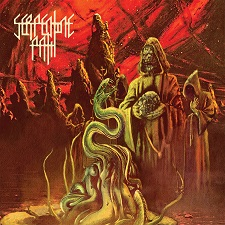 Serpentine Path - Emanations