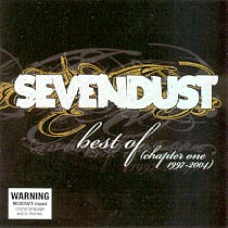 Sevendust - Best Of (Chapter One 1997 - 2004)