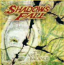 Shadows Fall - The Art of Balance