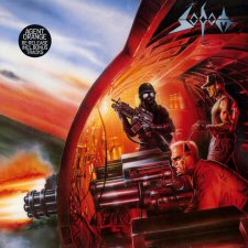 Sodom - Agent Orange (2CD Deluxe Edition)