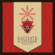 Solefald - World Metal. Kosmopolis Sud