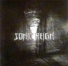 Sonic Reign - Raw Dark Pure
