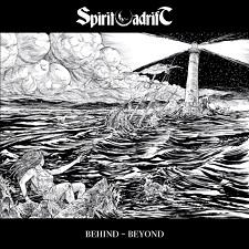 Spirit Adrift - Behind - Beyond