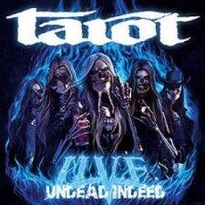 Tarot - Live: Undead Indeed