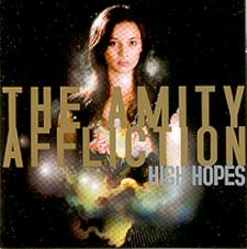 Amity Affliction, The - High Hopes