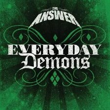 Answer, The - Everyday Demons