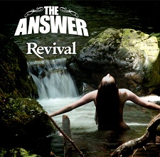 Answer, The - Revival