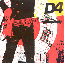 D4, The - Out Of My Head