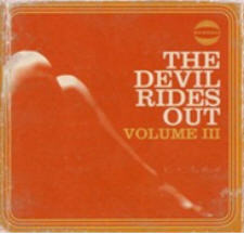 Devil Rides Out, The - Volume III EP
