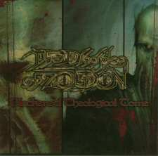Disciples Of Zoldon, The - Blackened Theological Tome