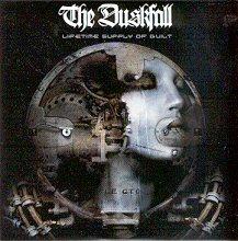 Duskfall, The - Lifetime Supply of Guilt