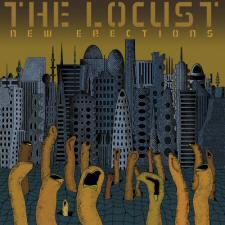 Locust, The - New Erections
