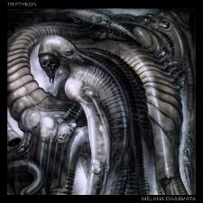 Triptykon - Melana Chasmata