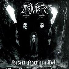 Tsjuder - Desert Northern Hell (Reissue)
