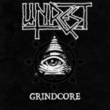 Unrest - Grindcore