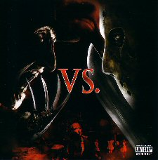 Soundtrack - Freddy vs. Jason
